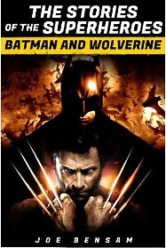 Batman and Wolverine